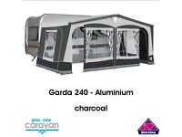 Dorema Garda 240 All Season Awning