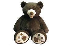 """Giant teddy bear 52"""""""