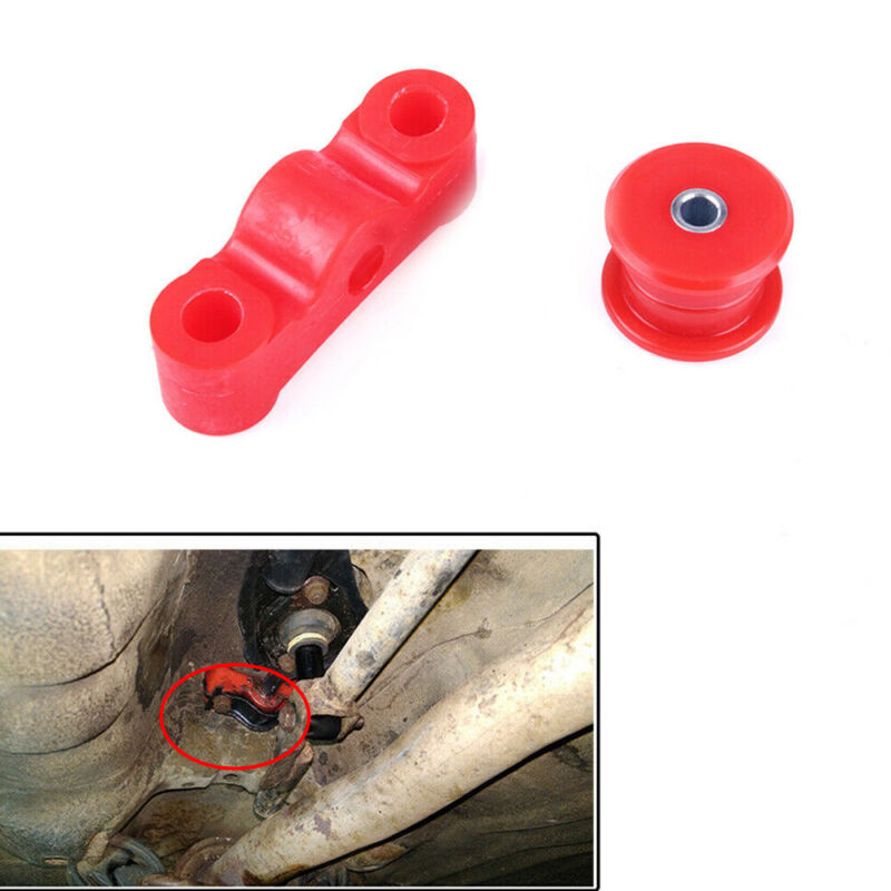 Polyurethane Energy Suspension Manual Transmission Shifter Linkage Stabilizer Bushing For D Series 88-00 Honda Civic Del Sol CRX