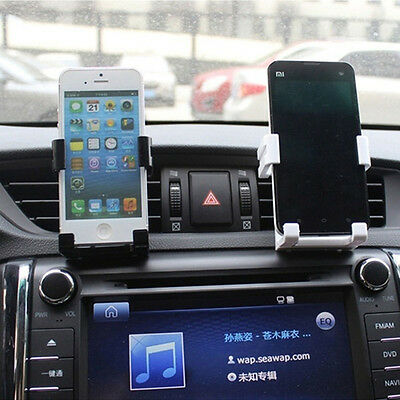 Universal Stand Car Air Vent Mount Holder GPS Accessories Stand For Cell Phone