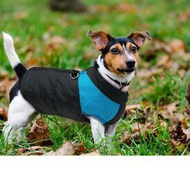 3XL Puffer Coat For Medium/Lrge Staff,bulldog