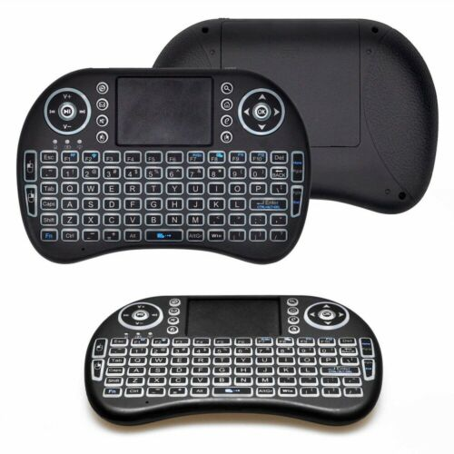 mini wireless keyboard touchpad trackpad for android