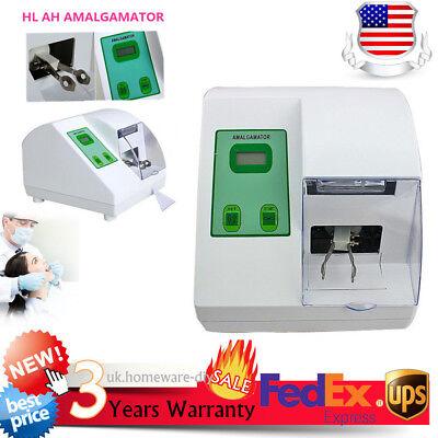 Amalgamator Dental Digital Capsule Medical Apparatus Treat Teeth Capsule Mixer
