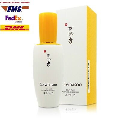 Sulwhasoo First Care Activating Serum 90ml Anti aging Wrinkle Care EXPRESS SHIP