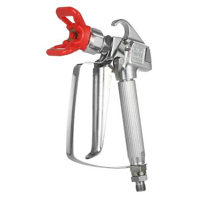 3600psi Airless Paint Spray Gun With Nozzle Guard For Wagner Titan Pump Spray...