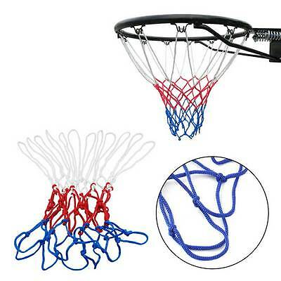 Rete canestro basket regolamentare pallacanestro nylon spessa 5mm. resistente