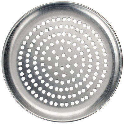 Pizza Pan 12 Super Perforated Coupe American Metalcraft