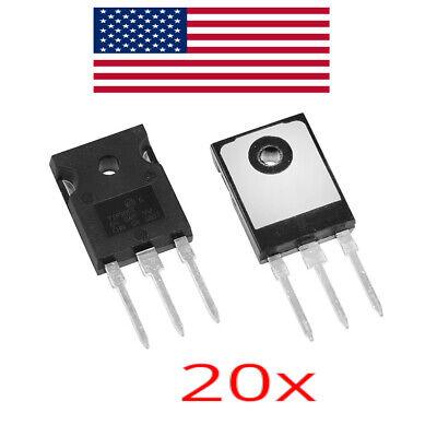20pcs Tip3055 Power Transistor Usa Seller