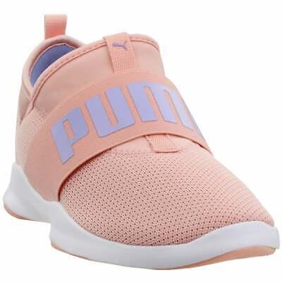 Puma dare preschool Sneakers Casual    - Orange - -