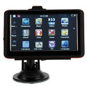 "Touch Screen 5"" Car GPS Navigation"