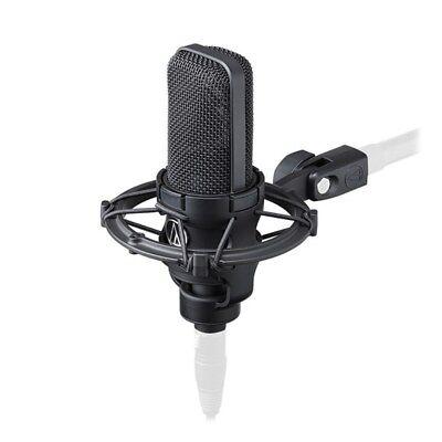 Audio-Technica AT4040 Cardioid Condenser Studio Microphone Pro Audio Equipment