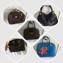 Mixed l..v bags for sale!! Keilor Downs Brimbank Area Preview