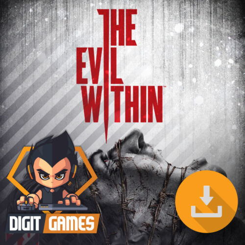 The Evil Within Windows 11851