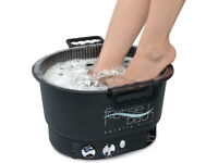 FOR SALE- Beverly Hills Footsie Bath- Professional Foot Spa RRP £119