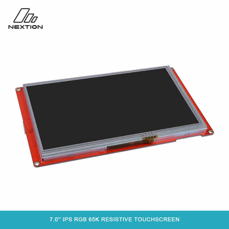 Nextion Intelligent Series NX8048P070-011R Resistive Touch Display