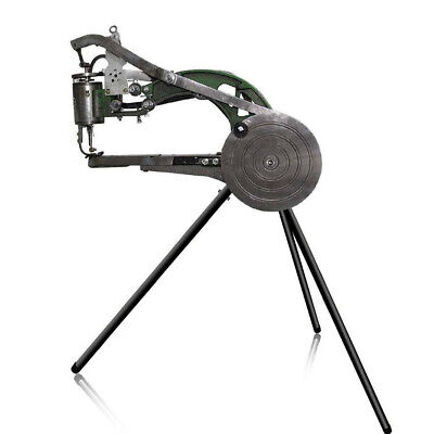 15mm Shoe Repair Machine Making Sewing Hand Manual Cottonleathernylon For Home