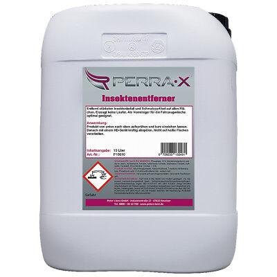 Perra-X Insektenentferner 10 L Liter