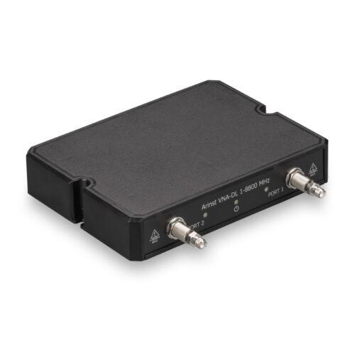 ARINST VNA-DL 1-8800 MHz two-port vector network analyzer