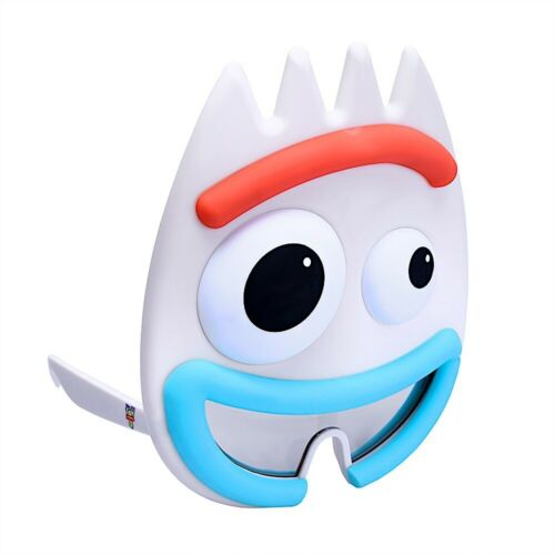 Official Toy Story Forky Character Shades Novelty Costume Party Sun-Staches