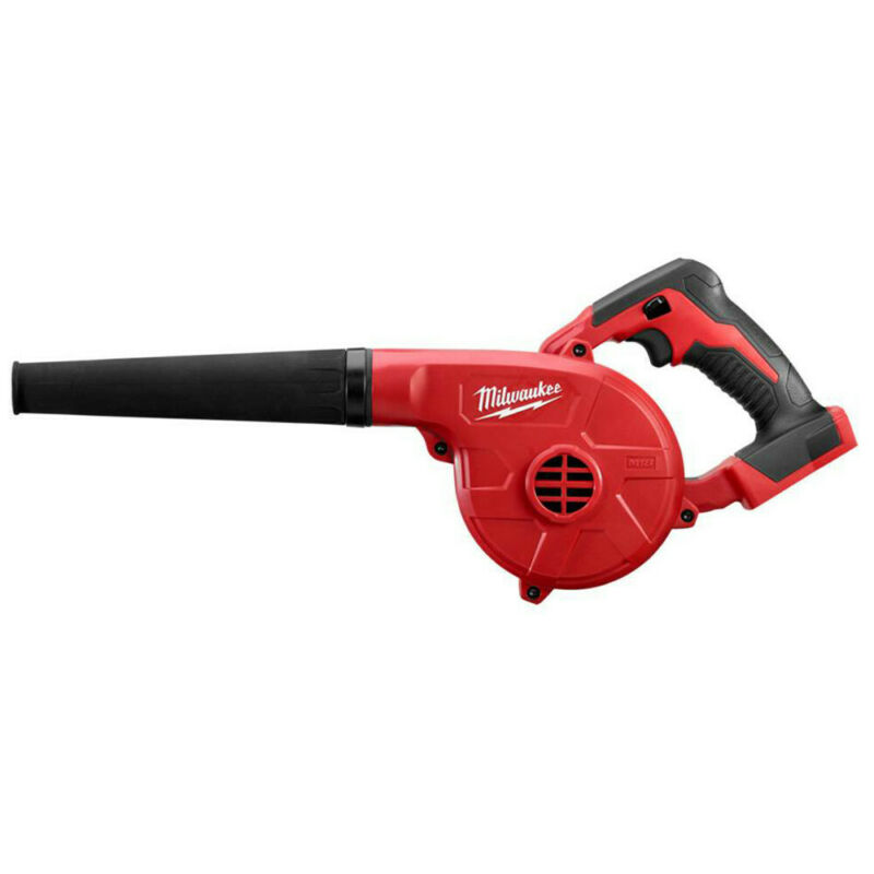 Milwaukee M18 18V Li-Ion Compact Handheld Blower (Tool Only) 0884-20 New