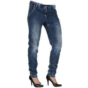 Mac Jog´N Jeans blue wash D500