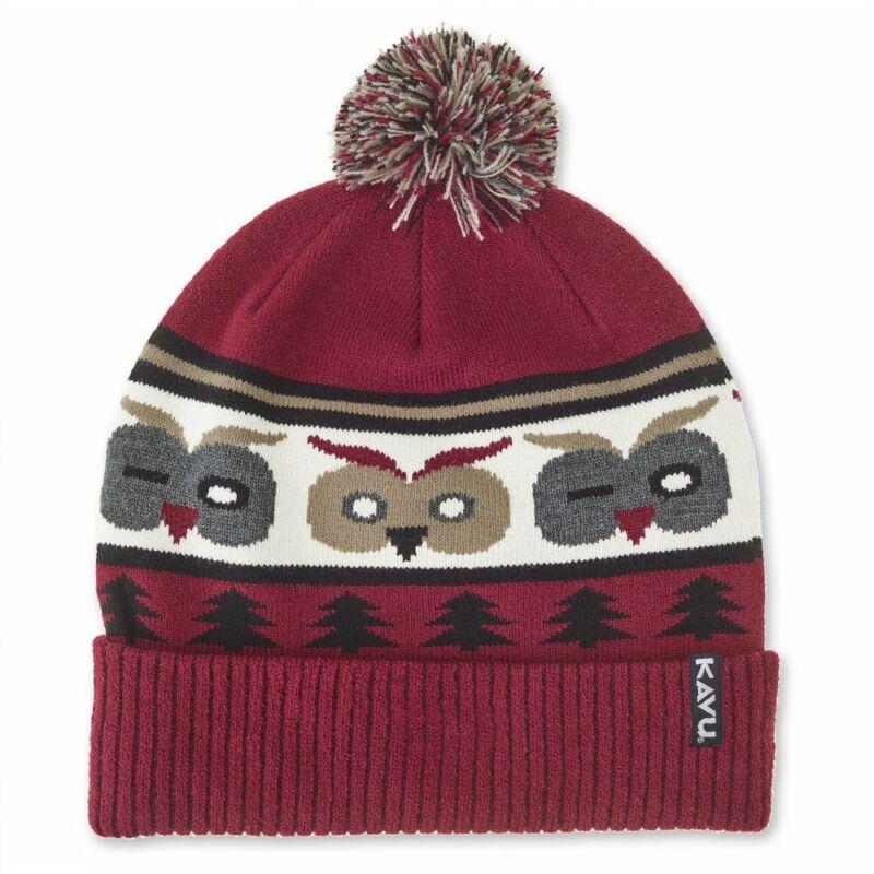 Kavu Herschel Knit Beanie - Night Owl
