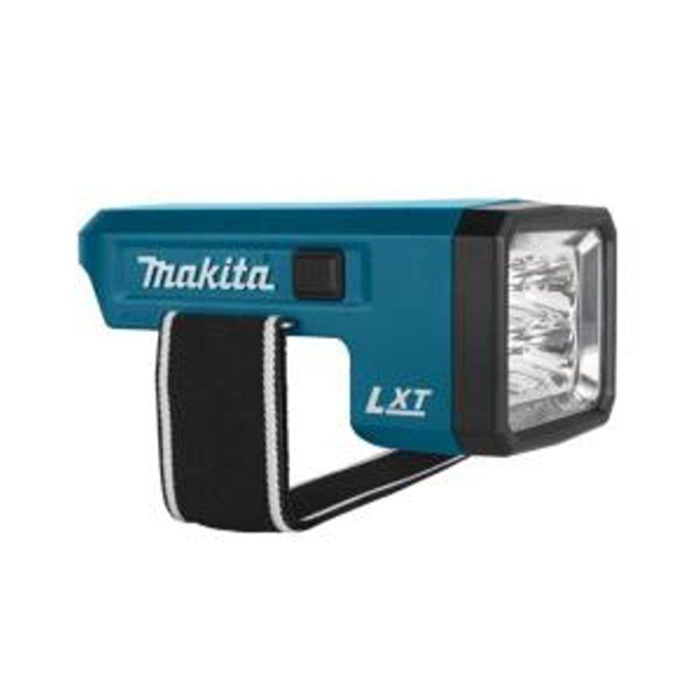 Makita LED Akku-Lampe DML186  für 14,4 V & 18 V Akkus Neu v. Fachhändler