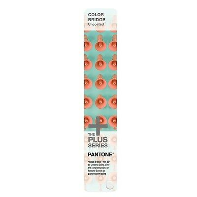 Pantone Color Bridge Uncoated All 1845 Solid Cmyk. With The 112 New Colours