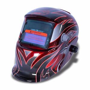 Auto Darkening Welding Helmets ~ Free Shipping