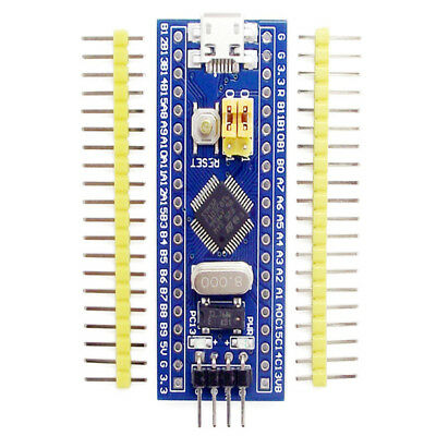 Stm32f103c8t6 Arm Stm32 Minimum System Development Board Module For Arduino Tool