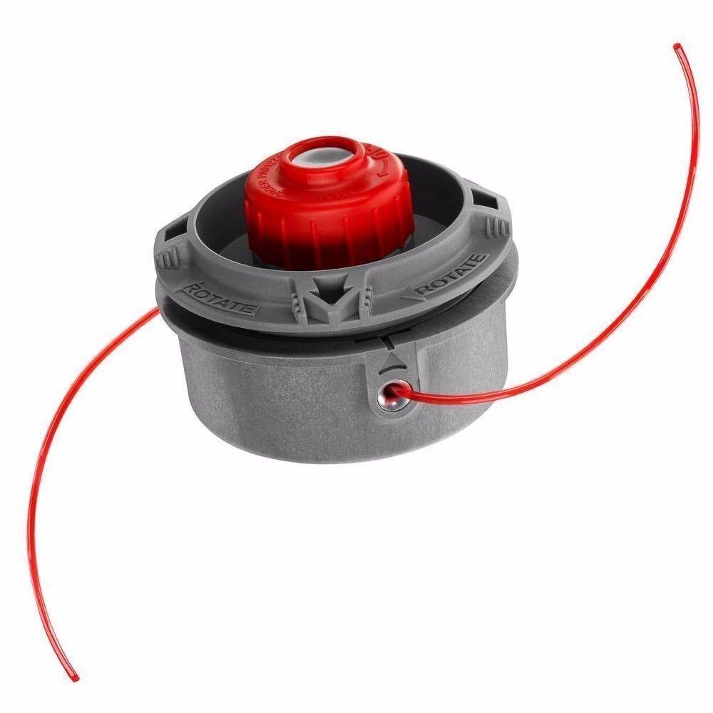 Gas trimmer repair manual Ryobi