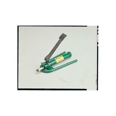 Greenlee 1725 Hydraulic Foot Pump