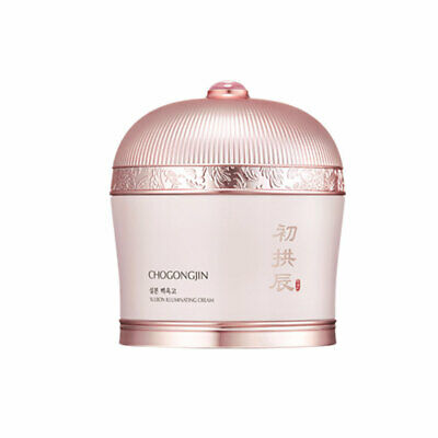 [MISSHA] Chogongjin Sulbon Illuminating Cream - 60ml / Free Gift