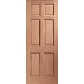 internal doors, many styles and sizes