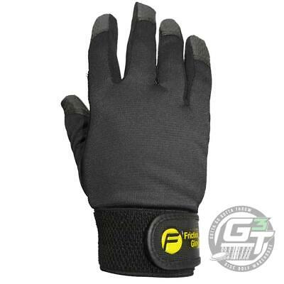 Friction 3 Ultimate Frisbee Gloves - Pair - ALL SIZES - PICK YOUR COLOR
