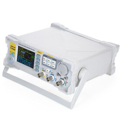 Fy6900-60m 60mhz Function Signal Generator Pulse 250msas Frequency Meter E0q9