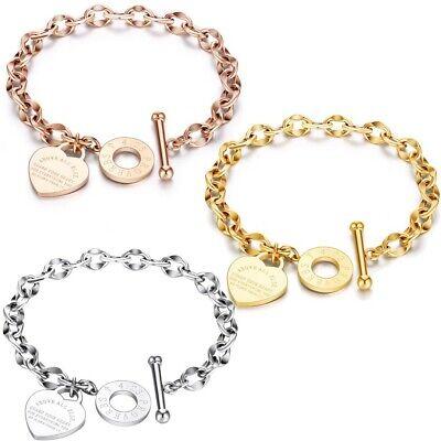 Stainless Steel Proverbs 4:23 Biblical Verse Bracelet Silver, Gold, or Rose Gold](Biblical Verse)