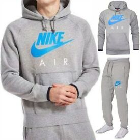 NIKE CLUB RANGE TRACKSUITS RRP £80 TO £90 OUR PRICE £60 ALL COLS AND SIZES