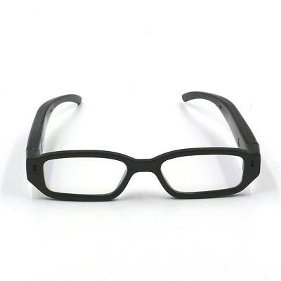 720P HD Mini Glasses Camera Glasses Eyewear DVR Video Recorder Cam for sale  Shipping to Nigeria