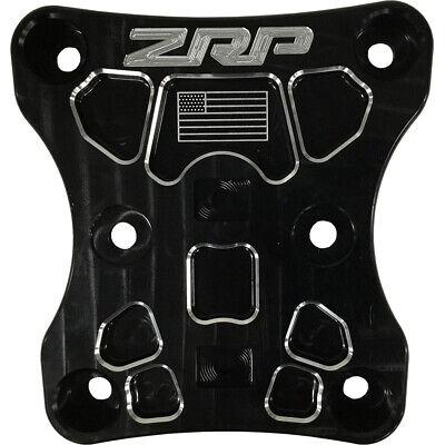 ZRP Billet Radius Rod Plate Can-Am Maverick X3 - -