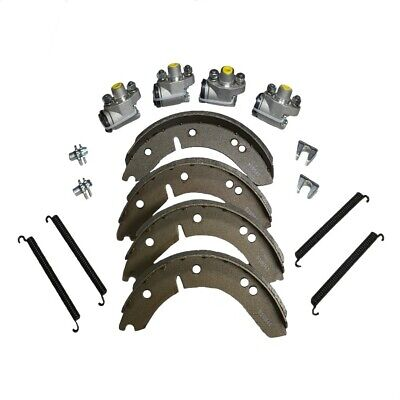 Brand New Brake Master Cylinder Rear Hardline Adapter for MG TD TF