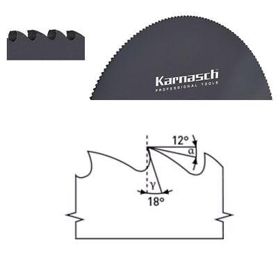 Metal Circular Saw Hss Dmo5 275x20 316x1 141 916in Sawblade