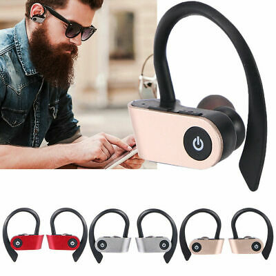 Bluetooth 5.0 TWS True Wireless Headphones in Ear Earbuds Headset Earphones New