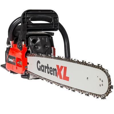 GartenXL 52ccm Benzinkettensäge Kettensäge Benzinsäge Motorsäge 50cm Schwert online kaufen
