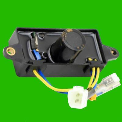 Champion Avr For 100104 40026 122.190200 Csa40025 02100007 Voltage Regulator
