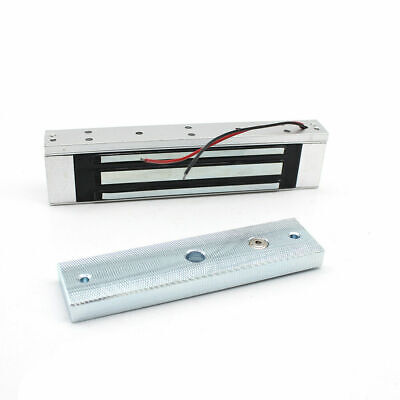 Comgsa 300 Lbs Indoor Electric Magnetic Lock For Access Control