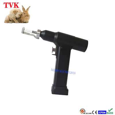 Portable Veterinary Sternum Saw-surgical Orthopedic Instruments-bone Drill Tools