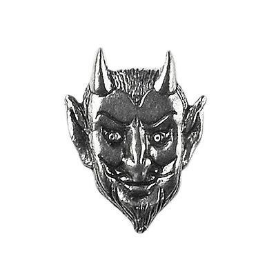Devil Lapel Pin