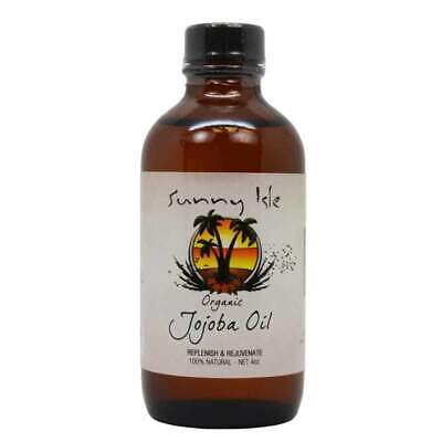 ORGANIC JAMAICAN JOJOBA OIL INTENSIVE HAIR SKIN FORMULA . Posts From Sydney - $27.98