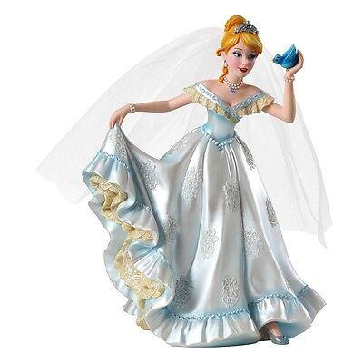 Cinderella Wedding  Figur Disney Showcase Haute Couture Hochzeit 4045443 Neu